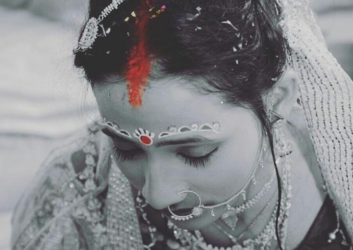 To be married_ emotions of a GIRL (Bengali writeup)