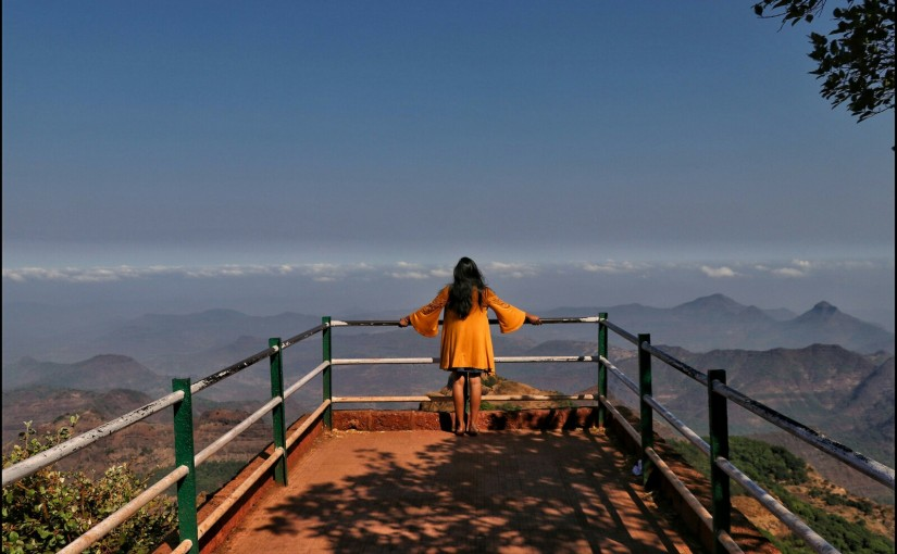 Mighty mahabaleshwar and birding